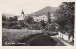 Autriche - Markt Ysper - Waldviertel - Cachet Censure - Autriche