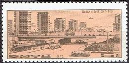 NORDKOREA # FROM 1972 STAMPWORLD 1144** - Korea (Noord)