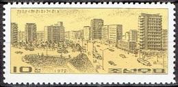 NORDKOREA # FROM 1972 STAMPWORLD 1145** - Korea (Noord)