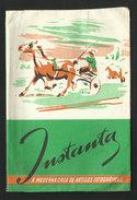 Portugal Enveloppe Laboratoire Photographique Instanta Attelage A Cheval Équitation 1966 Photo Lab Cover Horse Driving - Publicités