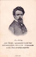 Ivan Rendic, Najznamenitiji Hrvatski Kipar, Croatia, Hrvatska, Dalmatia - Croatia