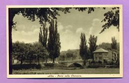 Alba - Ponte Sulla Cherasca - Cuneo