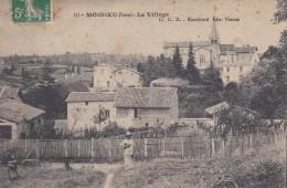 27H - 38 - Moidieu - Isère - Le Village - N° 171 - France