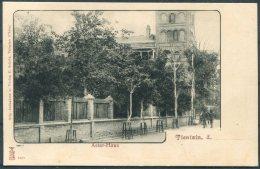 China Astor House Tientsin Postcard. Franz Scholz 8163 - China