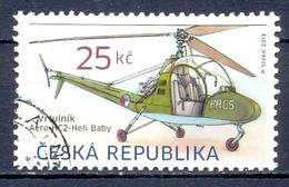 CESKA (COE 397) - Tchéquie
