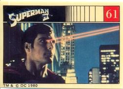 IMAGE SUPERMAN II - TM & C DC 1980 - NUMERO 61 - Altri
