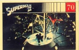 IMAGE SUPERMAN II - TM & C DC 1980 - NUMERO 70 - Altri