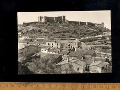 TRUJILLO Caceres : El Castillo Parte Este - Espagne