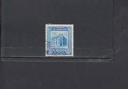 VENEZUELA  1953 - Yvert  426° - Hotel Postes - Venezuela