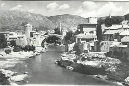 Mostar - Croatia.  # 01513 - Croatia