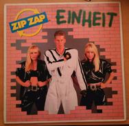 ZIP ZAP - EINHEIT - USADO - USED. - 45 T - Maxi-Single