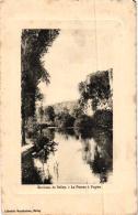 ENVIRONS DE BELLEY LE FURENS A PUGIEU REF 51659 - Frankreich