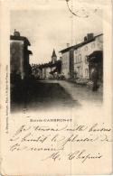 ENTREE D'AMBRONAY   REF 51662 - Otros Municipios