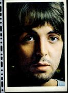 4 Photos  En Gros Plan  Du  Groupes Beatles - Reproductions