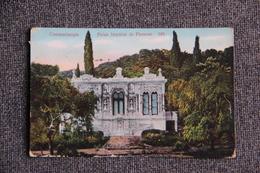 CONSTANTINOPLE - Palais Impérial De FLAMOUR - Turquie