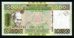 Guinee Guinea 2006, 500 Francs - UNC - GQ 283143 - Guinea