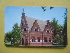 LEWIS. Le Musée Zwaanendael. - Autres