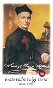 B. LUIGI TEZZA - CON RELIQUIA - Mm. 70 X 115 - M - PR - Religione & Esoterismo