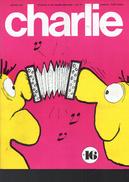 CHARLIE  Journal Plein D'humour Et De Bandes Dessinées, Mensuel, 64 Pages , N°16 - Humour