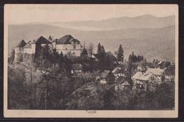 Turjak, 1930, Mailed - Slovenia