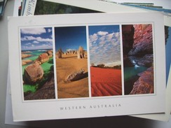 Australië Australia WA National Parks - Australië