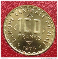 Mali 100 Fr. 1975 Fao Unc - Mali (1962-1984)