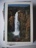 Australië Australia WA Kimberley Donkin Falls - Australië