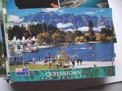 New Zealand Queenstown Nice - Nieuw-Zeeland