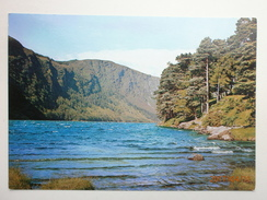 Postcard Glendalough Co Wicklow My Ref B2969 - Wicklow