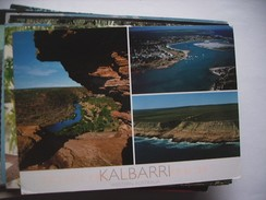 Australië Australia Western Australia Kalbarry - Australië
