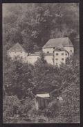 Luegg - Luknja, Mailed Ca 1910 - Slovenia