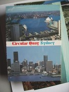 Australië Australia NSW Sydney Circular Quay - Sydney