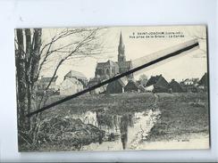 CPA  Souple - Saint Joachim - Vue Prise De La Brière - La Carrée - Saint-Joachim