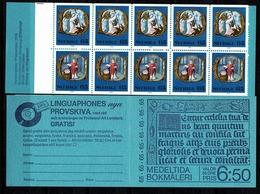Sverige 1976  Yv  C946** Boekje/carnet 946** Complete Booklet - 1951-80