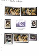 Guido Reni - Adoration Des Bergers - Religious