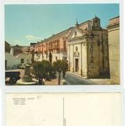 Montalbano Jonico (Matera) - Piazza Fanti - Matera
