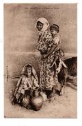 Algérie . KABYLIE . Scène Et Types - Réf. N°1291 - - Scènes & Types