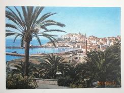 Postcard Riviera Dei Fiori Imperia Italy Postally Used 1962 My Ref B2973 - Imperia