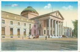 CPM - WIESBADEN - Kurhaus - Wiesbaden