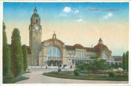 CPM - WIESBADEN - Souptbahnhof - Wiesbaden