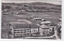 Riaz, Vue Aérienne 1958 - FR Fribourg
