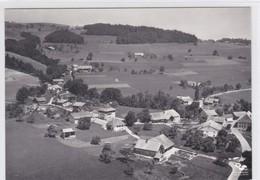 Gumefens, Vue Aérienne - FR Fribourg