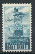 °°° AUSTRIA - Y&T N°912 - 1959 MLH °°° - 1945-60 Unused Stamps
