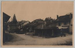 A Dully - Partie Du Village - Animee - VD Vaud