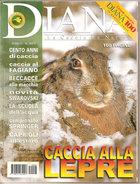DIANA CACCIA  N. 2026 RIVISTA - Italiano