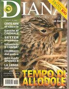 DIANA CACCIA N. 2062 RIVISTA - Italiano