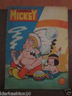 Le Journal De Mickey Nouvelle Série N°94 - Andere Sammlungen