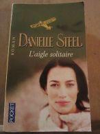 Danielle Steel: L'aigle Solitaire/ Pocket, 2004 - Andere Sammlungen