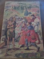 Blaise Pons O.S.B.: Saint-Benoit/ Editions Fleurus - Ohne Zuordnung