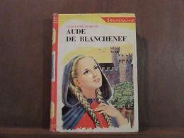 JACQUELINE DUMESNIL: AUDE DE BLANCHENEF - Andere Sammlungen